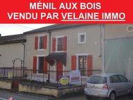 Maison à vendre F8 à Sampigny - Réf. 4967948