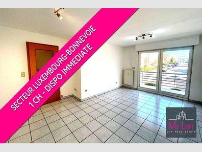 Appartement à vendre 1 Chambre à Luxembourg-Bonnevoie - Réf. 7196172