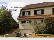 Semi-detached house for sale 3 bedrooms in Strassen - Ref. 6950668
