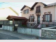 Maison à vendre F5 à Baccarat - Réf. 5050124