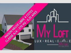 Maison individuelle à vendre 4 Chambres à Mertzig - Réf. 7098124