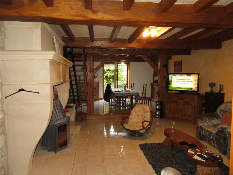 acheter maison 5 pièces 180 m² loisey-culey photo 5