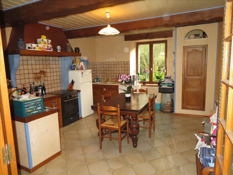 acheter maison 5 pièces 180 m² loisey-culey photo 4
