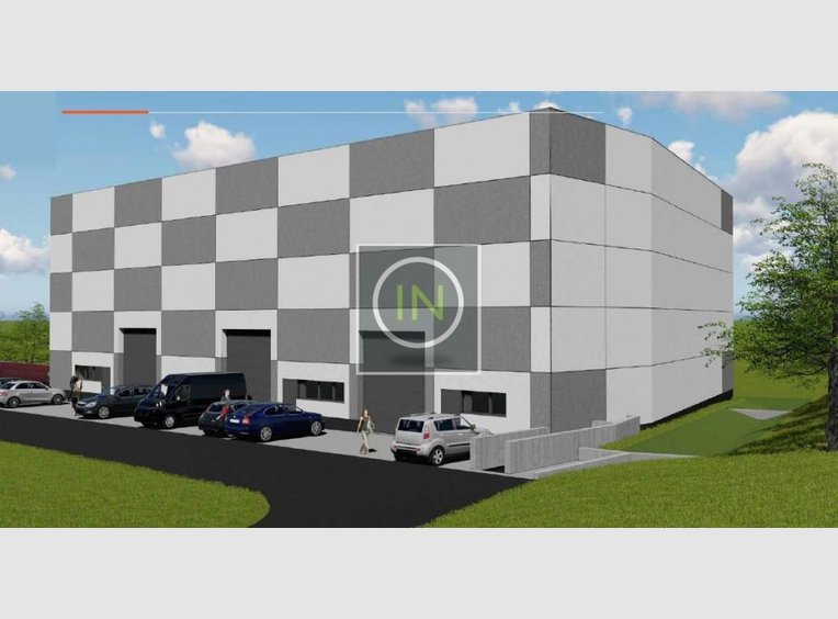 Entrepôt à vendre à Contern (LU) - Réf. 5930764