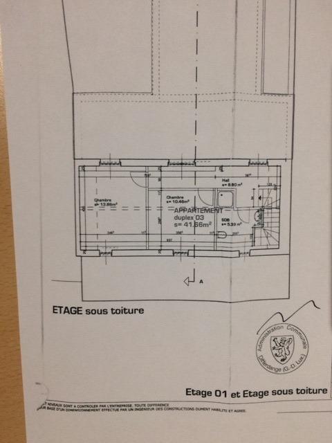 acheter appartement 2 chambres 59 m² niederkorn photo 2