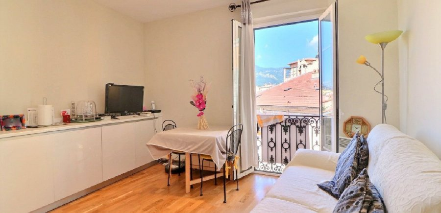 acheter appartement 0 pièce 40 m² menton photo 1