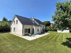 Neuf maison 7 Pièces à Thionville , Moselle - Réf. 7270156