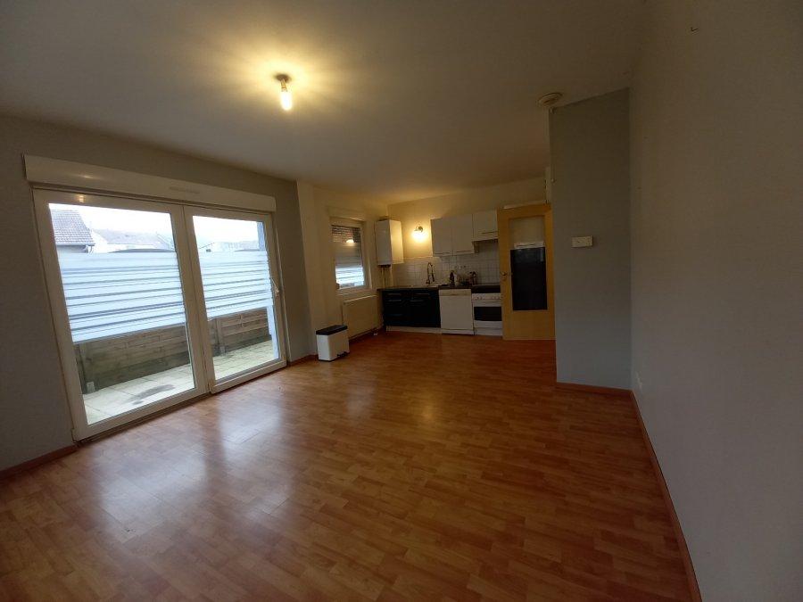 Appartement à vendre F3 à Falck