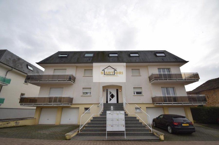 Appartement à vendre 1 chambre à Aspelt
