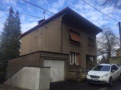 Maison individuelle à vendre F7 à Villerupt - Réf. 5066780
