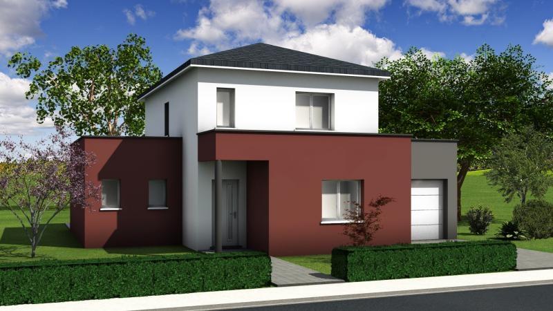 haus kaufen 4 zimmer 120 m² berviller-en-moselle foto 3