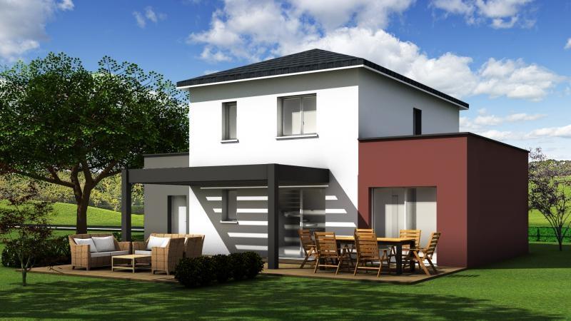 Maison à vendre F4 à Berviller-en-moselle