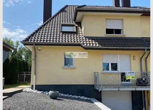 Semi-detached house for sale 4 bedrooms in Rodange (LU) - Ref. 6701340