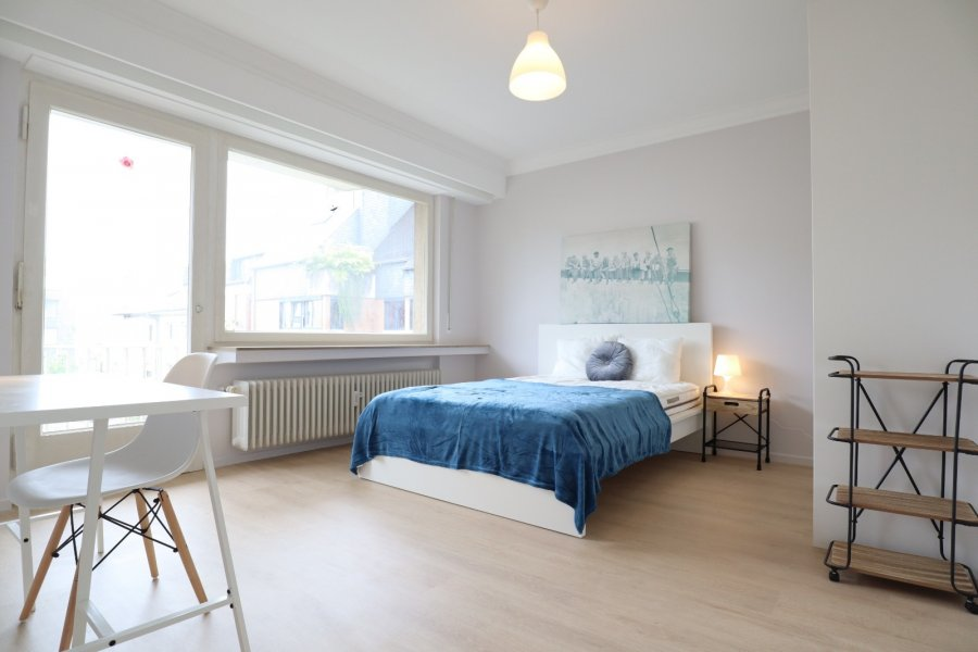 louer chambre 1 chambre 17 m² luxembourg photo 1