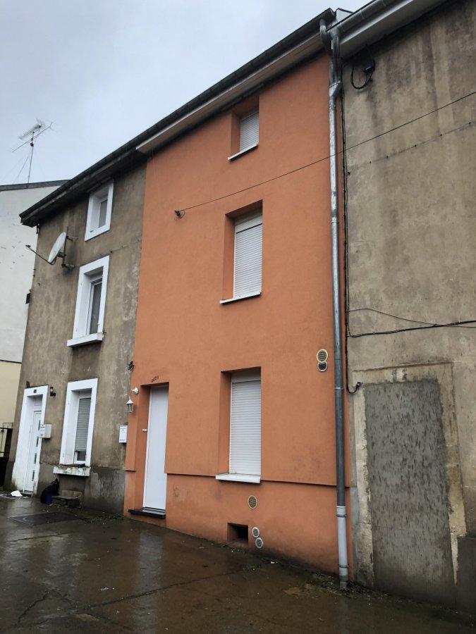 acheter maison 0 pièce 75 m² audun-le-tiche photo 1