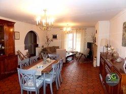 Maison individuelle à vendre F8 à Cosnes-et-Romain - Réf. 5034268