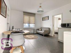 Appartement à louer 1 Chambre à Luxembourg-Gare - Réf. 7025180
