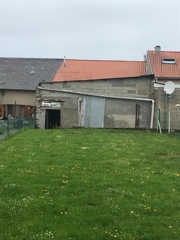 Maison à vendre F4 à Pange