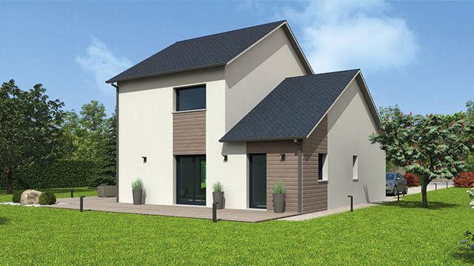 acheter maison 5 pièces 121.8 m² lorry-mardigny photo 2