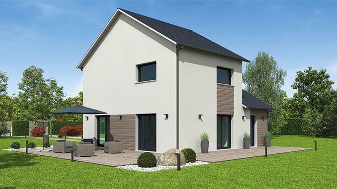 acheter maison 5 pièces 121.8 m² lorry-mardigny photo 3