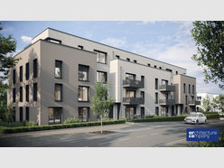 Penthouse-Wohnung zum Kauf 3 Zimmer in Luxembourg-Cessange - Ref. 7184924