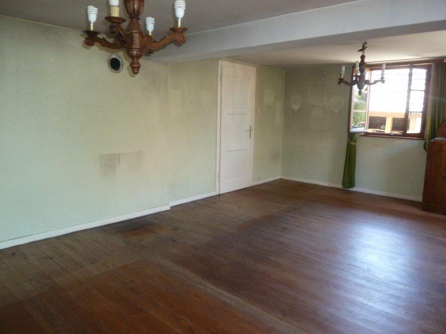 Maison à vendre F5 à A 2 minutes de Woerth