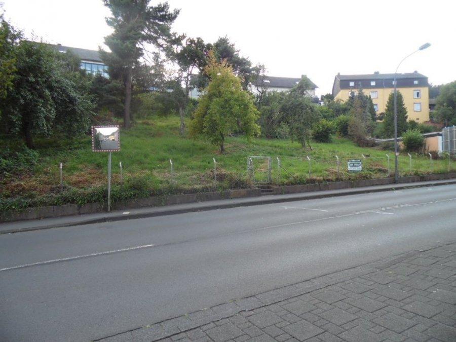 acheter terrain constructible 0 pièce 0 m² prüm photo 3