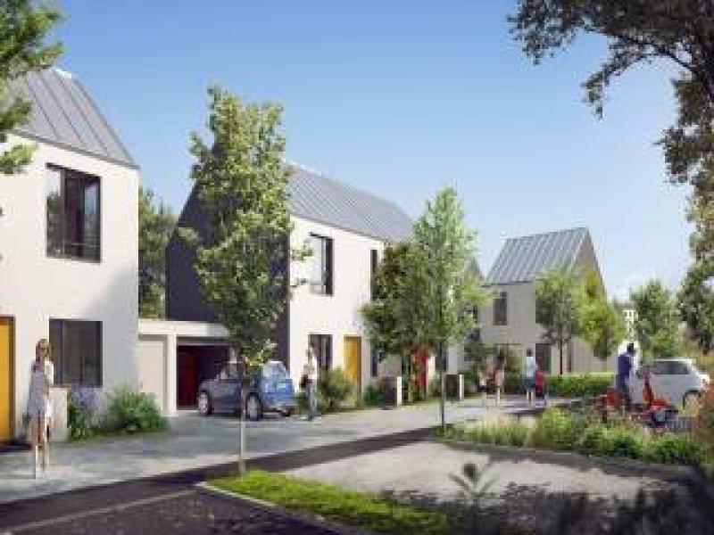 Maison à vendre F4 à Thionville