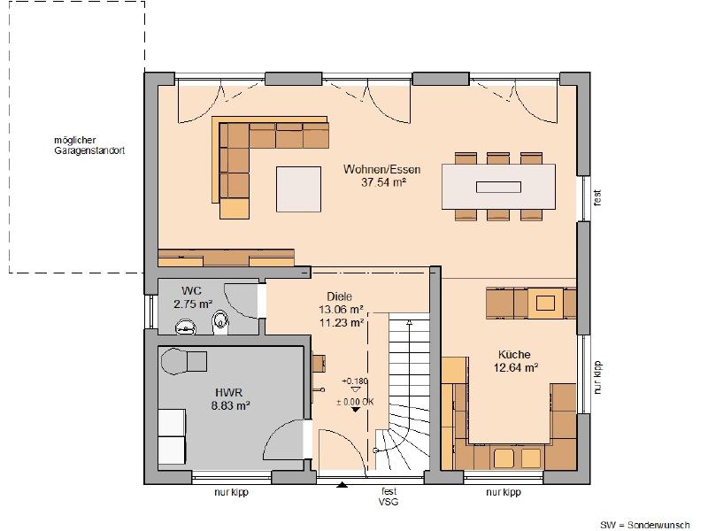 haus kaufen 5 zimmer 140 m² bernkastel-kues foto 3