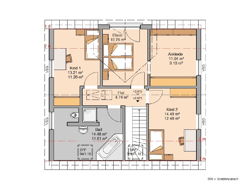 haus kaufen 5 zimmer 140 m² bernkastel-kues foto 4
