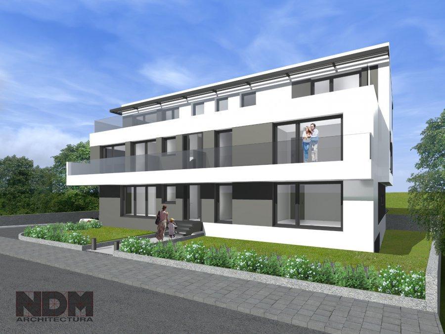 acheter duplex 3 chambres 133 m² mersch photo 1