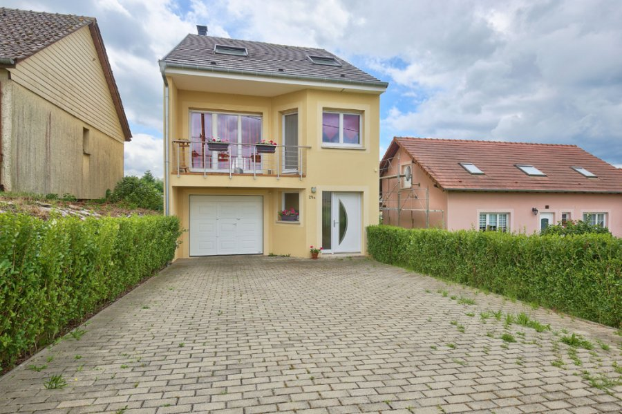haus kaufen 6 zimmer 114 m² boulay-moselle foto 1