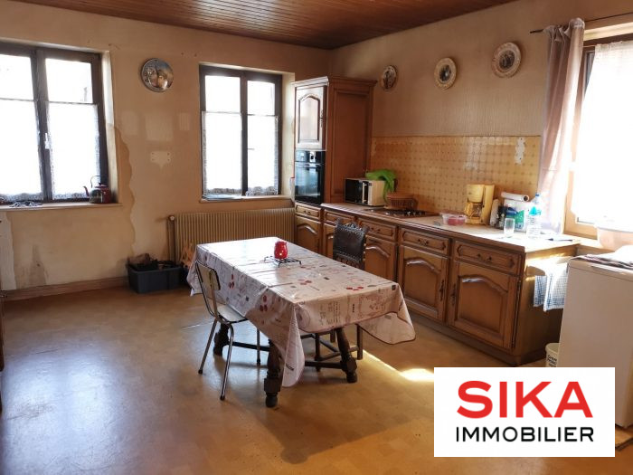 acheter appartement 4 pièces 99 m² dabo photo 4
