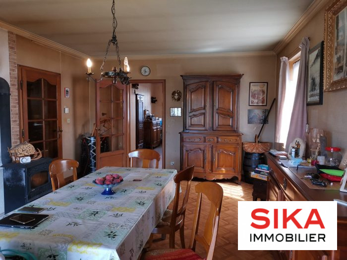 acheter appartement 4 pièces 99 m² dabo photo 6