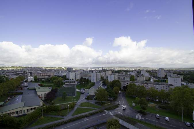 acheter appartement 3 pièces 51 m² vandoeuvre-lès-nancy photo 1