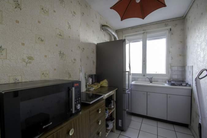 acheter appartement 3 pièces 51 m² vandoeuvre-lès-nancy photo 3