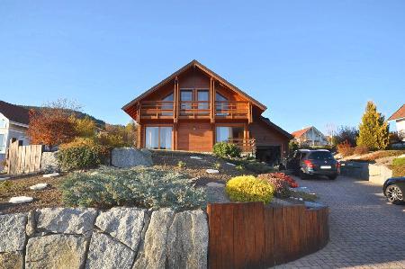 landhaus kaufen 5 zimmer 112 m² gérardmer foto 1