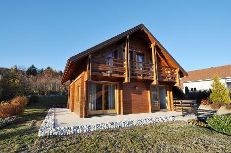 landhaus kaufen 5 zimmer 112 m² gérardmer foto 2