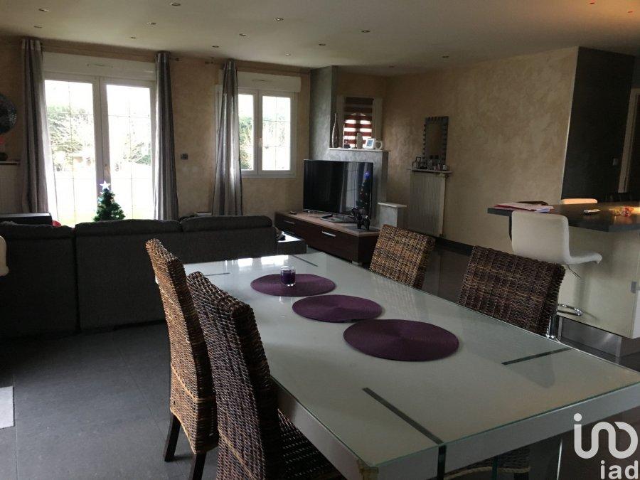 acheter maison 3 pièces 92 m² guénange photo 2