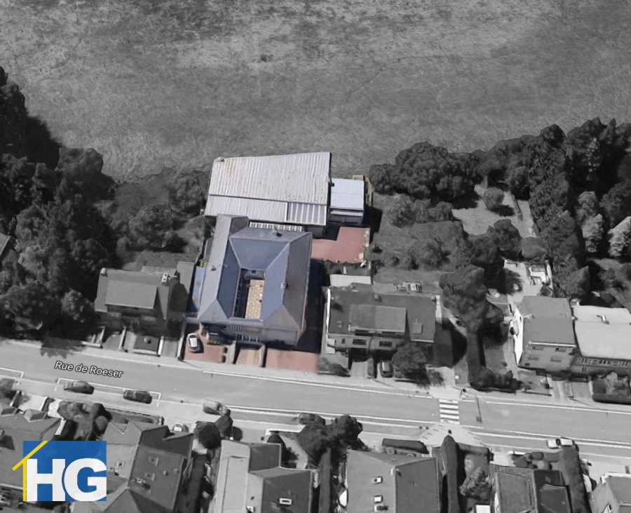 investment building for buy 0 bedroom 0 m² alzingen photo 3