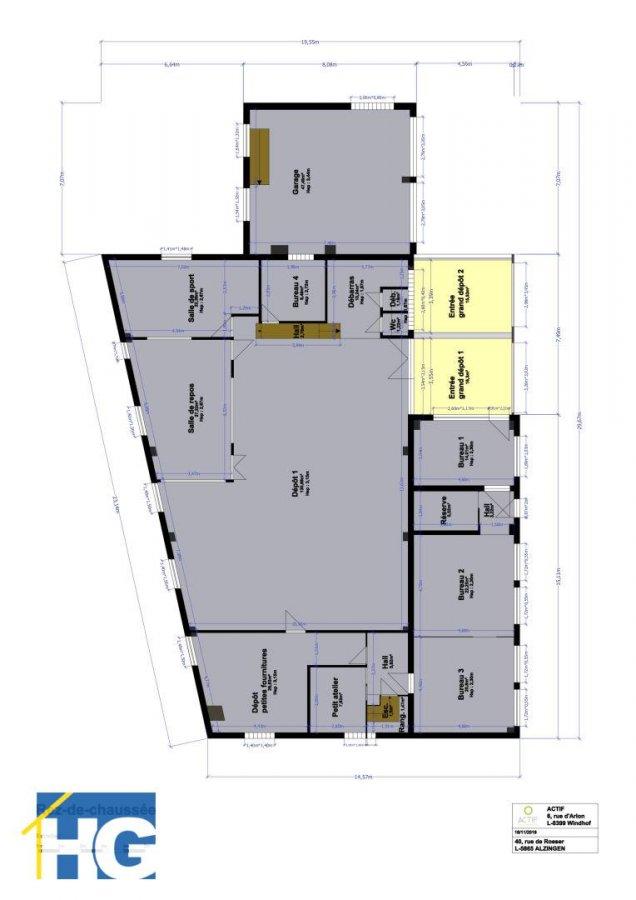 renditeobjekt kaufen 0 schlafzimmer 0 m² alzingen foto 7