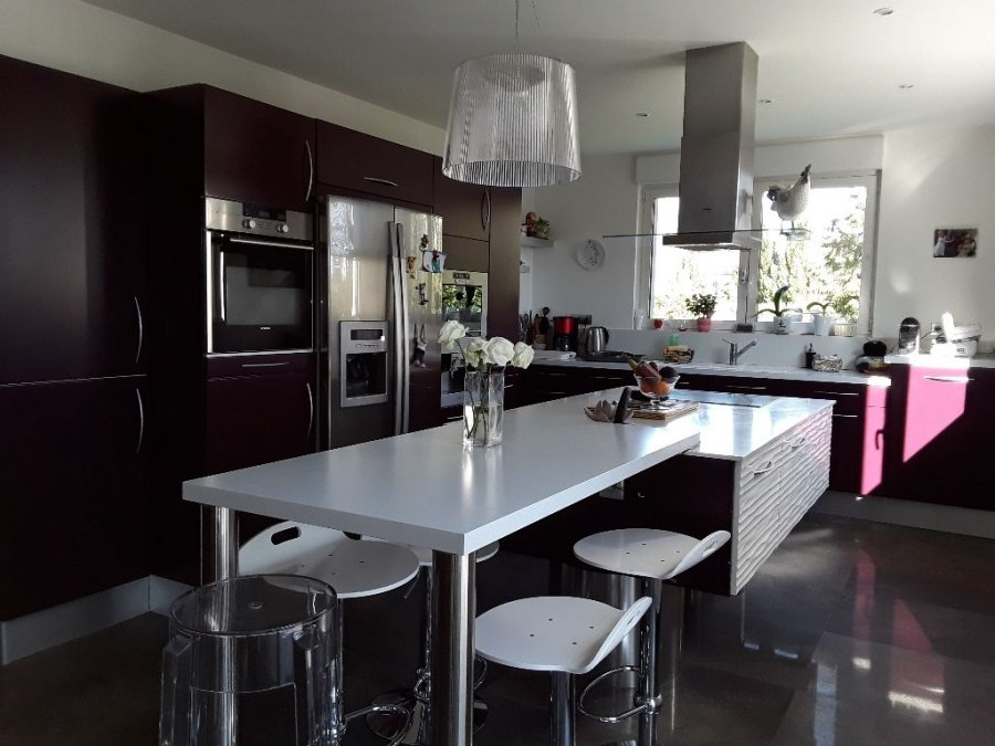 acheter maison 5 pièces 224 m² thionville photo 1
