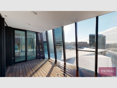 Apartment for rent 3 bedrooms in Luxembourg-Kirchberg - Ref. 7079452
