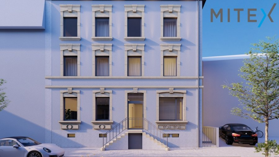 wohnung kaufen 2 schlafzimmer 110 m² dudelange foto 6