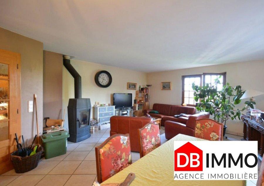 acheter maison 6 pièces 121 m² mont-saint-martin photo 7