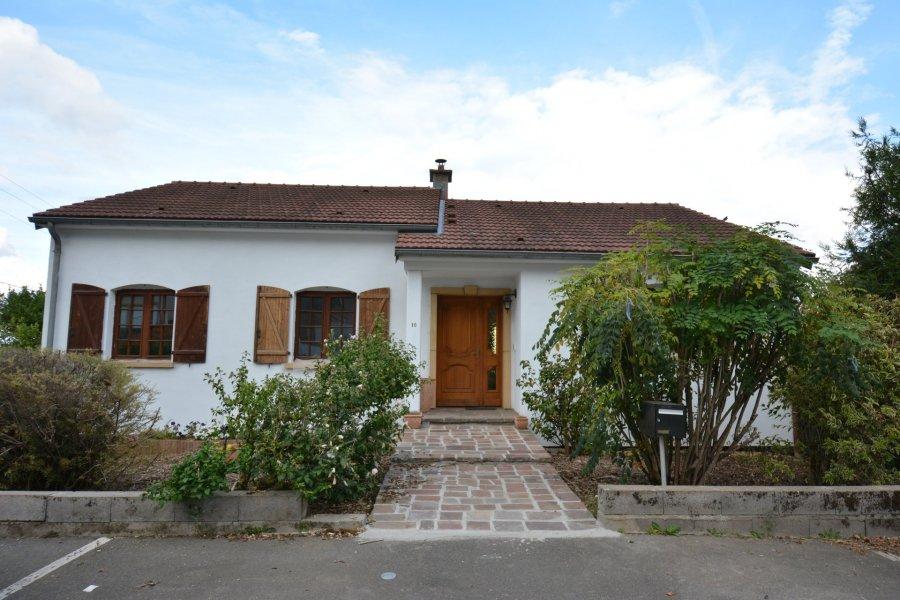 acheter maison 6 pièces 121 m² mont-saint-martin photo 1