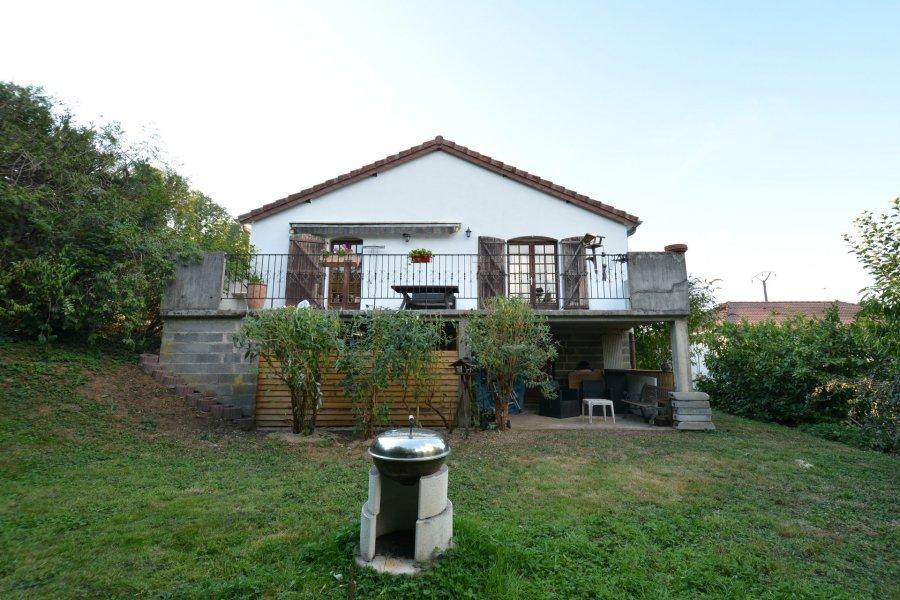 acheter maison 6 pièces 121 m² mont-saint-martin photo 4