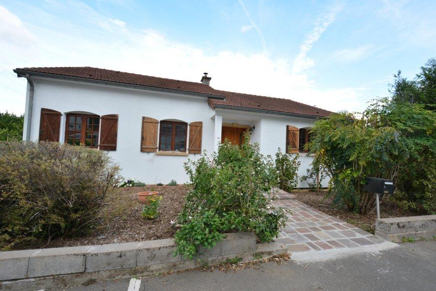 acheter maison 6 pièces 121 m² mont-saint-martin photo 2