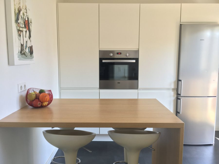 apartment for rent 3 bedrooms 95 m² howald photo 2