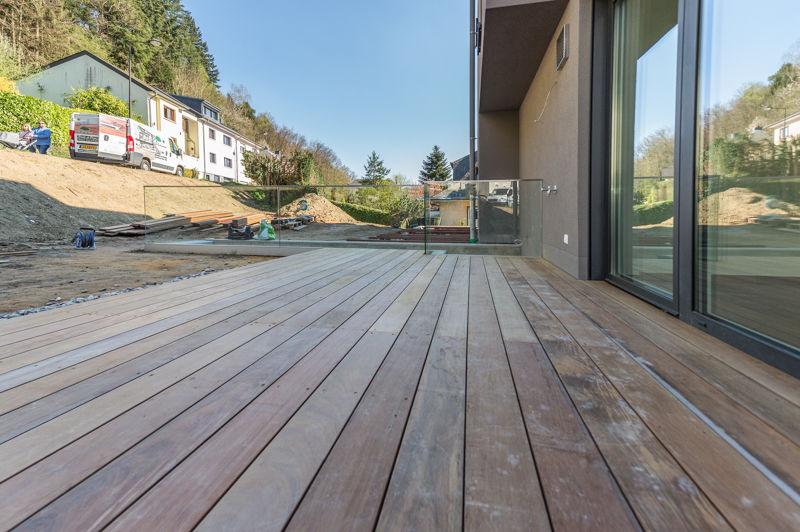 acheter maison jumelée 3 chambres 159 m² luxembourg photo 2